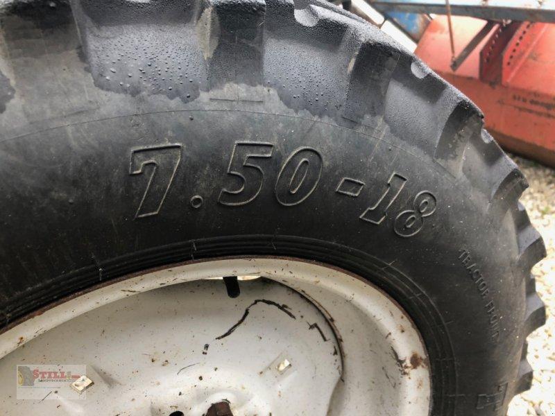 Traktor des Typs Ford 5600, Gebrauchtmaschine in Niederviehbach (Bild 6)