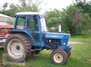 Traktor типа Ford 5600, Gebrauchtmaschine в Crombach/St.Vith