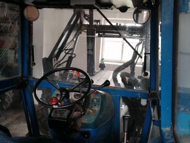 Traktor des Typs Ford 5610 A LP, Gebrauchtmaschine in Burgkirchen (Bild 1)