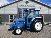 Ford 5610 Flll Med turbo Traktor