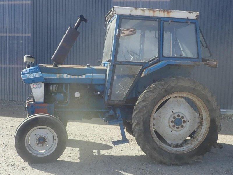 Traktor typu Ford 5610, Gebrauchtmaschine w Viborg (Zdjęcie 1)