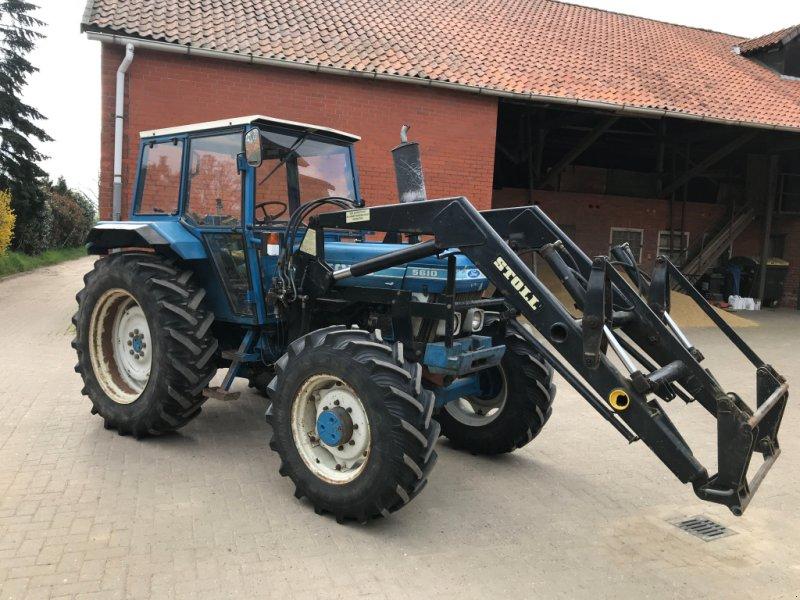 Traktor типа Ford 5610, Gebrauchtmaschine в Schweringen (Фотография 1)