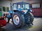 Traktor des Typs Ford 5610 in Murnau