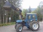Traktor des Typs Ford 5610 in steinhagen