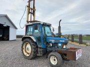 Ford 6410 FORCE III Traktor