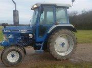 Traktor типа Ford 6410 turbo FIII, Gebrauchtmaschine в Skive