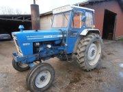 Traktor a típus Ford 6600 Bliver 45 år 24/11 ., Gebrauchtmaschine ekkor: Varde