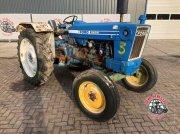 Traktor типа Ford 6600, Gebrauchtmaschine в MIJNSHEERENLAND