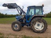 Traktor tip Ford 6610 F2  4 WD med Veto frontlæsser ilagt Ford 6810 Turbo motor, Gebrauchtmaschine in Skive