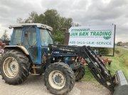 Traktor типа Ford 6610 force II 4wd, Gebrauchtmaschine в Dalmose