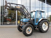 Ford 6610 Gen II Tractor