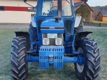 Ford 6610 II Traktor