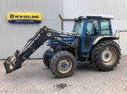 Traktor типа Ford 6610, Gebrauchtmaschine в Rødding