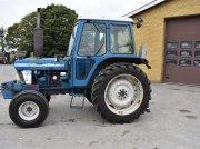 Traktor типа Ford 6610, Gebrauchtmaschine в Grindsted