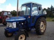 Traktor типа Ford 6610, Gebrauchtmaschine в Ejstrupholm