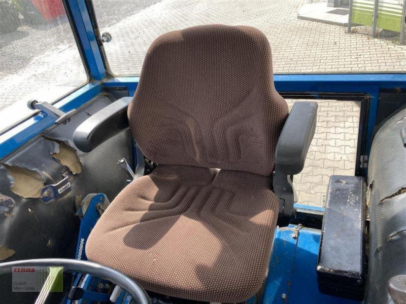 Traktor des Typs Ford 6610, Gebrauchtmaschine in Aurach (Bild 23)