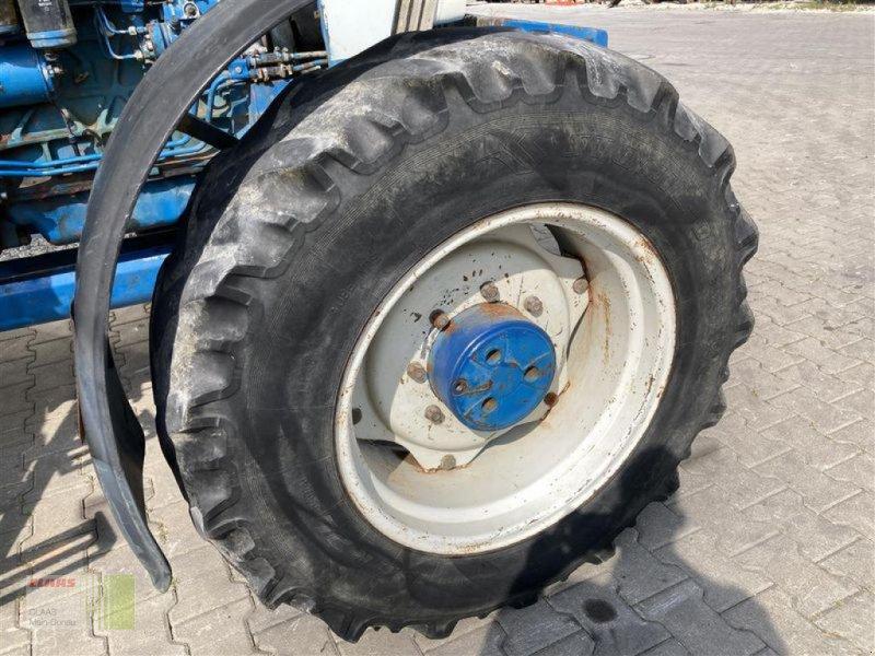 Traktor des Typs Ford 6610, Gebrauchtmaschine in Aurach (Bild 18)