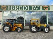Traktor типа Ford 6610, Gebrauchtmaschine в Roosendaal