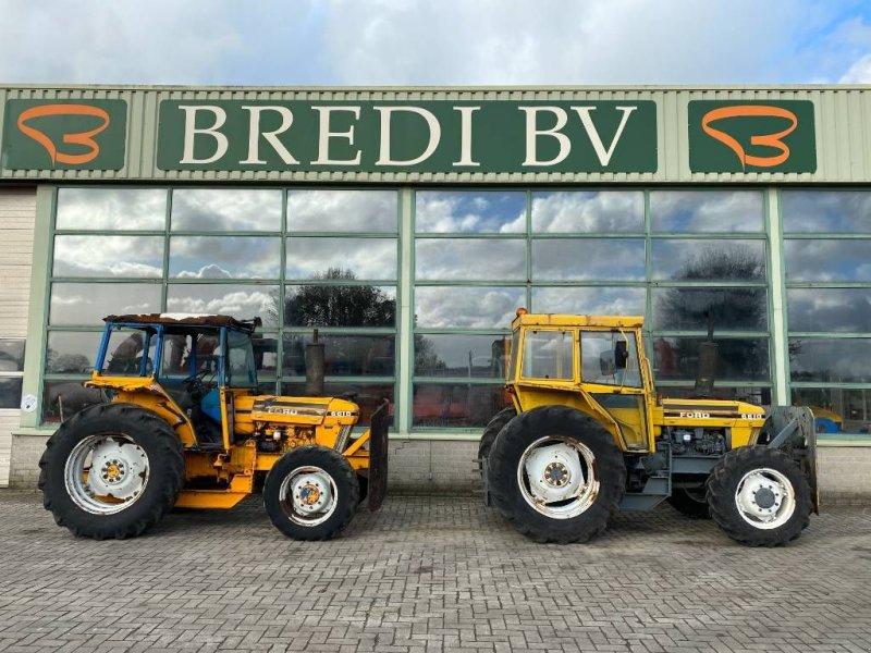 Traktor del tipo Ford 6610, Gebrauchtmaschine en Roosendaal (Imagen 1)