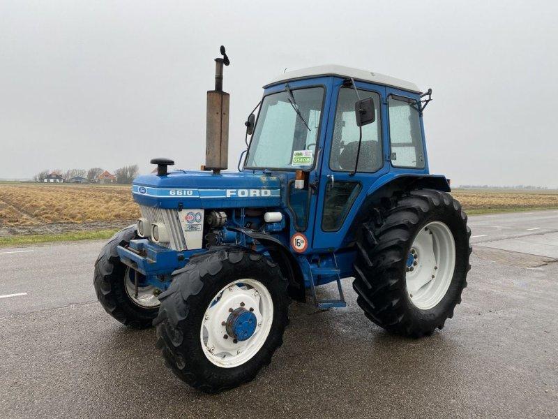 Traktor del tipo Ford 6610, Gebrauchtmaschine en Callantsoog (Imagen 1)