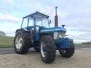 Traktor des Typs Ford 6610, Gebrauchtmaschine in Steinau