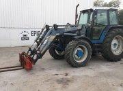 Traktor типа Ford 6640 SLE Powerstar, Gebrauchtmaschine в Leende