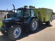 Traktor типа Ford 6640 SLE Powerstar, Gebrauchtmaschine в Coevorden