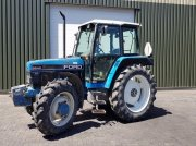Traktor типа Ford 6640 SLE, Gebrauchtmaschine в Tiel