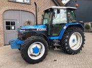 Traktor типа Ford 6640 SLE, Gebrauchtmaschine в Lunteren