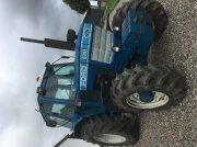 Traktor tip Ford 6710 4 WD, Dual Power, turbo, Q-cab., Gebrauchtmaschine in Vejle