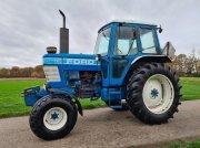 Traktor типа Ford 6710, Gebrauchtmaschine в Scharsterbrug