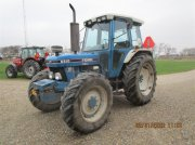 Ford 6810 FIII Tractor
