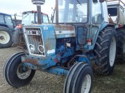 Traktor типа Ford 7600, Gebrauchtmaschine в Viborg