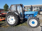 Ford 7600 Trattore