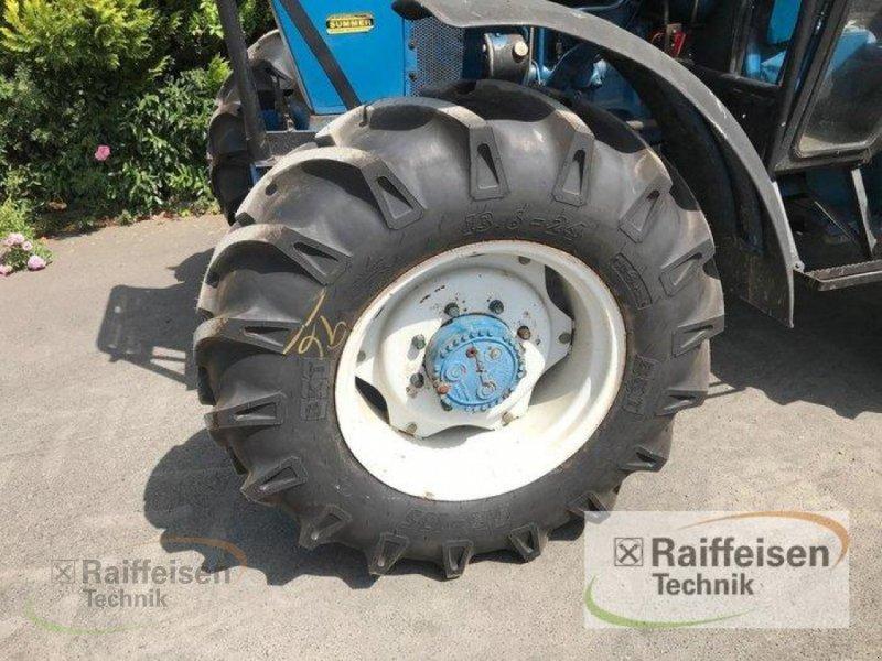 Traktor des Typs Ford 7600, Gebrauchtmaschine in Linsengericht - Altenhaßlau (Bild 4)