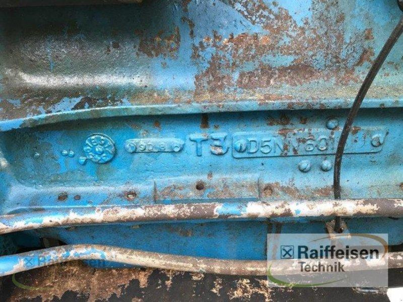 Traktor des Typs Ford 7600, Gebrauchtmaschine in Linsengericht - Altenhaßlau (Bild 15)