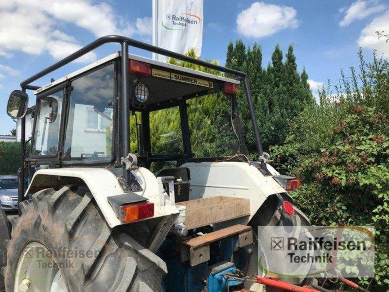 Traktor des Typs Ford 7600, Gebrauchtmaschine in Linsengericht - Altenhaßlau (Bild 6)