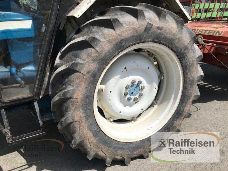 Traktor des Typs Ford 7600, Gebrauchtmaschine in Linsengericht - Altenhaßlau (Bild 7)