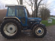 Ford 7610 4WD Traktor