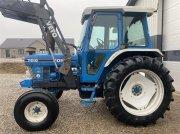 Traktor tipa Ford 7610 Frontlæsser, Gebrauchtmaschine u Vejle
