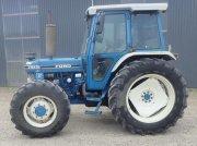Traktor tip Ford 7610, Gebrauchtmaschine in Viborg