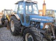 Ford 7610 Тракторы