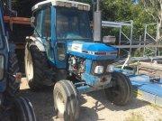 Traktor tip Ford 7610, Gebrauchtmaschine in Roskilde