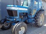 Traktor tip Ford 7700, Gebrauchtmaschine in Viborg