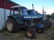 Traktor типа Ford 7700, Gebrauchtmaschine в Ejstrupholm