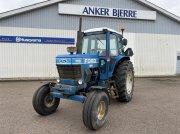 Traktor типа Ford 7710, Gebrauchtmaschine в Holstebro