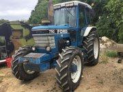 Traktor tip Ford 7710, Gebrauchtmaschine in SAINT LOUP