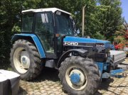 Ford 7740 A POWERSTAR SLE Traktor