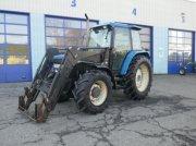 Traktor типа Ford 7740 A SLE, Gebrauchtmaschine в Villach