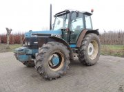 Ford 7740 Powerstar SLE Traktor